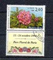 B139 France N° 2849 Oblitéré - France
