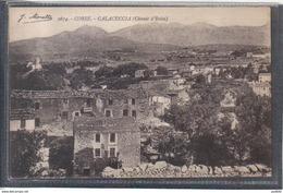 Carte Postale 20. Corse Calacuccia J. Morreti  Très Beau Plan - Other Municipalities