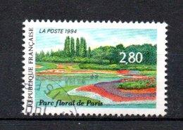 B121 France N° 2909 Oblitéré - France