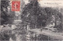 MONFORT-sur-MEU - Le Moulin De La Harelle - Autres Communes