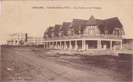 SABLES-d'OR-les-PINS - Les Arcades Et Les Portiques - Other Municipalities