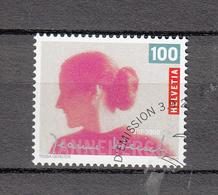 2010  N° 1367  OBLITERE     CATALOGUE  ZUMSTEIN - Gebraucht