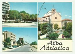 ALBA ADRIATICA - TERAMO - NV FG - Teramo