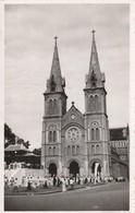 SAIGON Souvenir Du Congrés Eucharistique. - Lieux