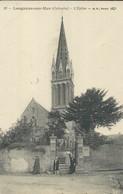 Langrune Sur Mer     Eglise - France