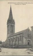 Breteville-L'Orgueilleuse       Eglise - France