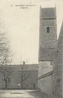 Apaney       Eglise - France
