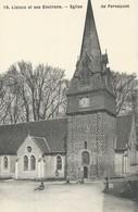 Fervaques       Eglise - France