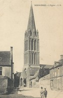 Bernieres       Eglise - France