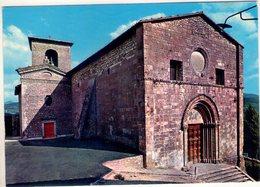 Cascia (Pg). Chiesa Di S.Agostino. VG. - Italy