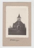 Willebringen  Boutersem FOTO Van De Kerk En Omgeving - Boutersem