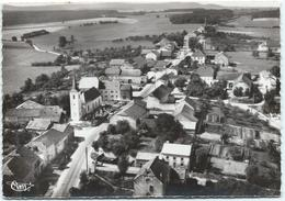 Hellange - Vue Générale (Combier, CIM) - Ansichtskarten