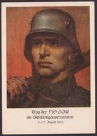 AK Propaganda / Tag Der NSDAP Im Generalgouvernement / 15 - 17 August 1941 - Guerre 1939-45