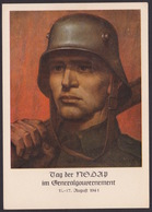 AK Propaganda / Tag Der NSDAP Im Generalgouvernement / 15 - 17 August 1941 - Weltkrieg 1939-45