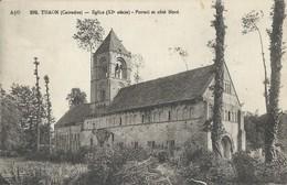 Thaon  Eglise - France