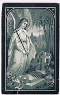 Dp. Mannekens Josephus. ° Schooten 1865 † Stabroeck 1919  (2 Scan's) - Religion &  Esoterik
