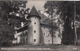 AK - Salzburg - RADSTADT - Schloss Tandalier - Radstadt