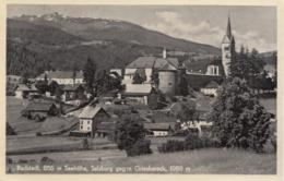 AK - Salzburg - RADSTADT - Radstadt