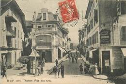 THONON-rue Des Arts - Thonon-les-Bains