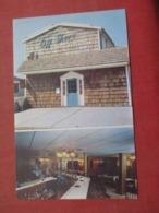 Off Shore Bar & Restaurant  Pt Pleasant Bech  New Jersey  Ref  3849 - Vereinigte Staaten