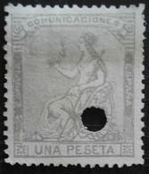 Timbre Télégraphe N° 138T Neuf Sans Gomme - Télégraphe