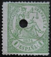 Timbre Télégraphe N° 150T Neuf Sans Gomme - Telegrafi