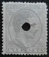 Timbre Télégraphe N° 197T Neuf Sans Gomme - Telegrafi