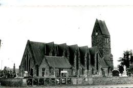 N°2087 T -cpsm St Pierre La Vieille -l'église- - France