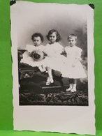 Famille Grand-Ducale Luxembourg, Carte Photo - Autres