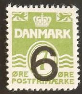DANEMARK YT 271 NEUF* ANNÉE 1940 - Nuovi