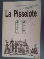 La Pisselote (a Jodoigne) - België