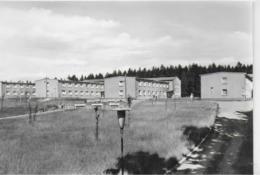 AK 0412  Wendefurt - VEB Harztourist Almsfeld ( Bettenhäuser ) / Ostalgie , DDR Um 1978 - Thale