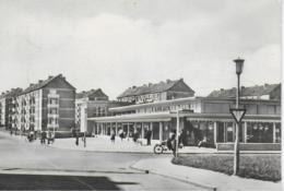 AK 0412  Stralsund ( Neubauviertel Knieper ) - Neue Verkaufshalle / Ostalgie , DDR  1966 - Stralsund