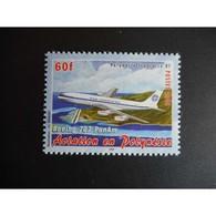 Timbre N° 748 Neuf ** - Aviation En Polynésie. Boeing 707 - Polinesia Francese