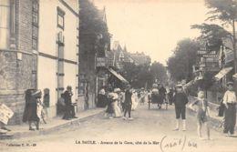 44-LA BAULE SUR MER-N°503-A/0307 - La Baule-Escoublac