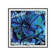 N° 742 Neuf Sans Charnière - Wallis-Et-Futuna