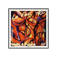 N° 743 Neuf Sans Charnière - Wallis-Et-Futuna