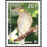 N° 750 Neuf Sans Charnière - Wallis-Et-Futuna