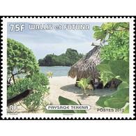 N° 761 Neuf Sans Charnière - Wallis-Et-Futuna