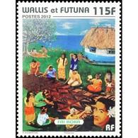 N° 762 Neuf Sans Charnière - Wallis-Et-Futuna