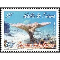 N° 764 Neuf Sans Charnière - Wallis-Et-Futuna