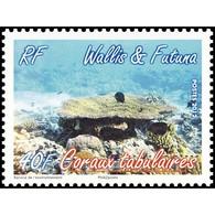 N° 766 Neuf Sans Charnière - Wallis-Et-Futuna