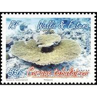 N° 767 Neuf Sans Charnière - Wallis-Et-Futuna
