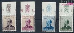 Luxemburg 427-430 (kompl.Ausg.) Postfrisch 1947 Caritas (9257004 - Ungebraucht