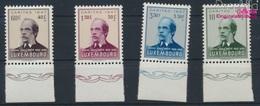 Luxemburg 427-430 (kompl.Ausg.) Postfrisch 1947 Caritas (9257007 - Ungebraucht