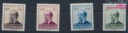 Luxemburg 427-430 (kompl.Ausg.) Postfrisch 1947 Caritas (9257012 - Ungebraucht