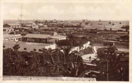 MAROC  CASABLANCA  Le Port  ..... - Casablanca