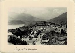Corps Vue Panoramique Circulée - Corps