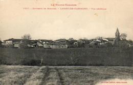 D31  LABASTIDE CLERMONT  Vue Générale - France