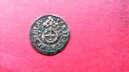 BAYERN Für Die Rheinpfalz 1 Kreuzer 1625 Heidelberg SehrSelten !!! - Small Coins & Other Subdivisions